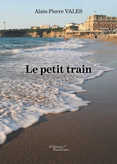 Alain-Pierre VALES - Le petit train