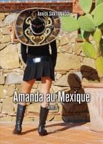 Annick SANTONACCI - Amanda au Mexique - Tome II