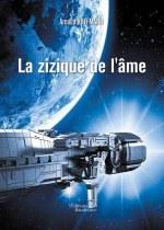 Arnaud HOFFMANN - La zizique de l'âme