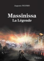 Auguste NGOMO - Massinissa - La Légende