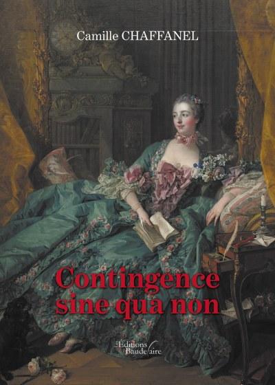 Camille CHAFFANEL - Contingence sine qua non