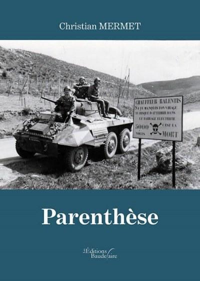 Christian MERMET - Parenthèse