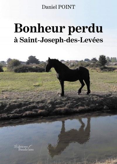 Daniel POINT - Bonheur perdu à Saint-Joseph-des-Levées