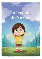 Donatien HENDRICKX - La légende de Nicolas