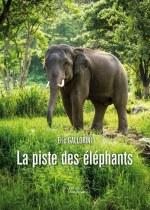 éric GALLORINI - La piste des éléphants