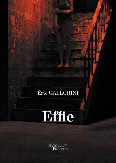 Éric GALLORINI - Effie