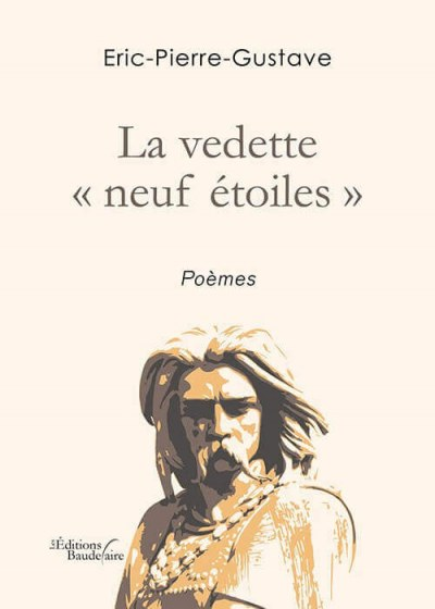 Eric-Pierre-Gustave - La vedette