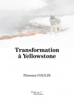 Florence COULIN - Transformation à Yellowstone