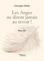 Georges ZéRILLO - Les Anges ne disent jamais au revoir !