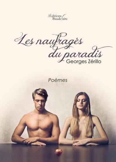 Georges ZÉRILLO - Les naufragés du paradis