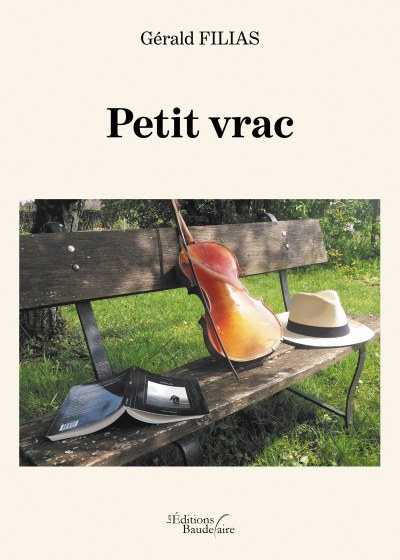 Gérald FILIAS - Petit vrac