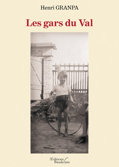 Henri GRANPA - Les gars du Val
