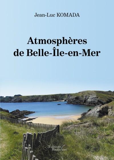 Jean-Luc KOMADA - Atmosphères de Belle-Île-en-Mer