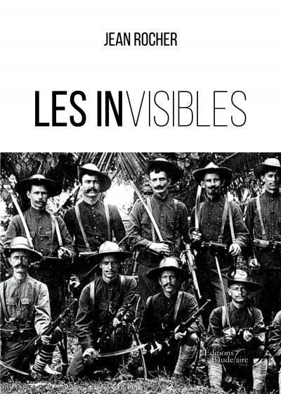 Jean ROCHER - Les invisibles