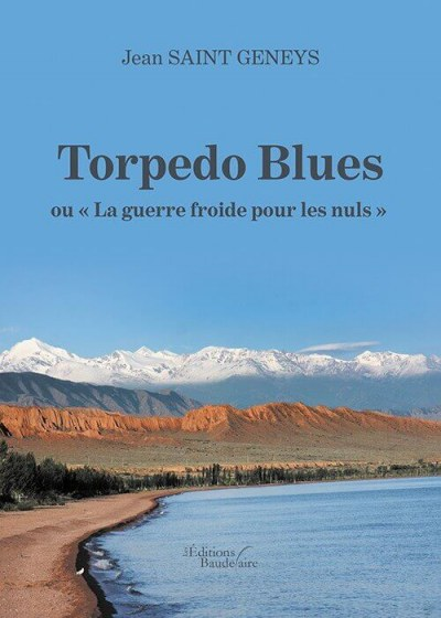 Jean Saint Geneys - Torpedo Blues