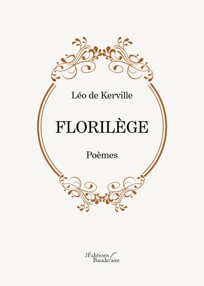Léo de Kerville - Florilège