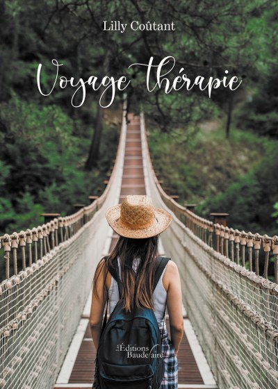 Lilly Coûtant - Voyage thérapie