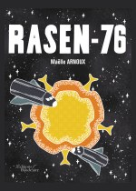 Maëlle ARNOUX - RASEN-76