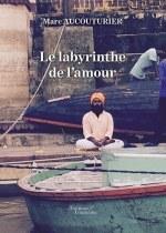 Marc AUCOUTURIER - Le labyrinthe de l'amour