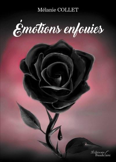 Mélanie COLLET - Émotions enfouies