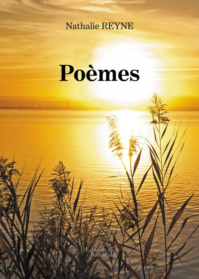 Nathalie REYNE - Poèmes