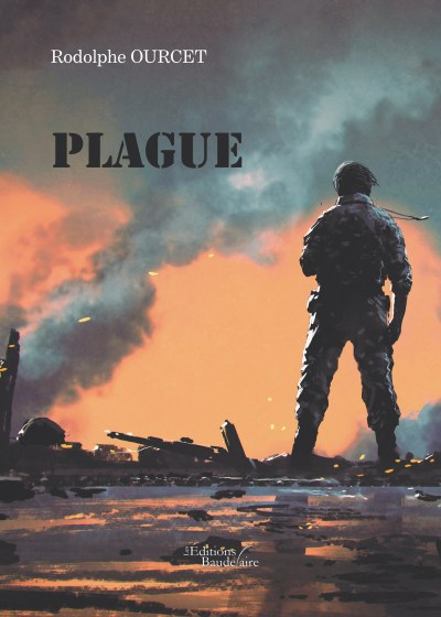 Rodolphe OURCET - Plague