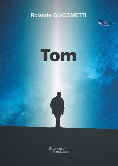Rolande GIACOMETTI - Tom