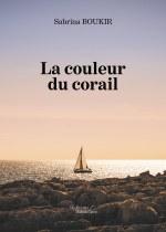 Sabrina BOUKIR - La couleur du corail