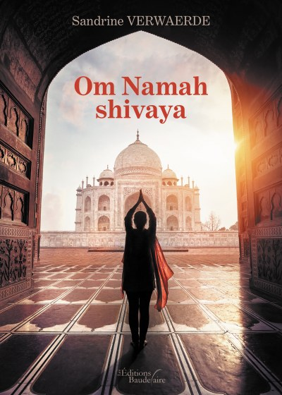 Sandrine VERWAERDE - Om Namah shivaya