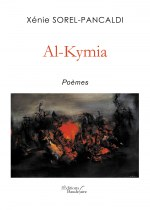 Xénie SOREL-PANCALDI - Al-Kymia