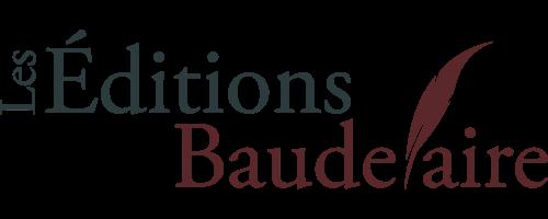 Éditions Baudelaire, maison d'édition